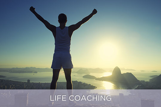 life coaching at the he clinic