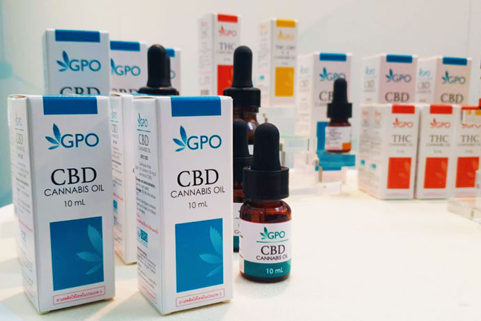 New cannabis treatment
