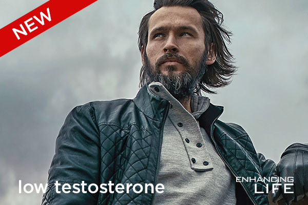 low testosterone treatment at HE Clinic Bangkok