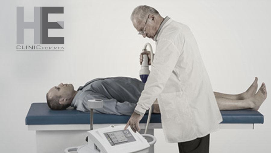 shockwave treatment for ED